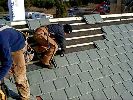 Why You Need To Employ A Professional Roofer On Your Roof Repair Project